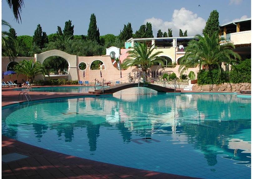 Forte Village Sardegna, Hotel a Pula in provincia di Cagliari